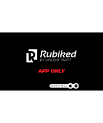 Rubiked (App Only) by Vincent Tarrit - Trick