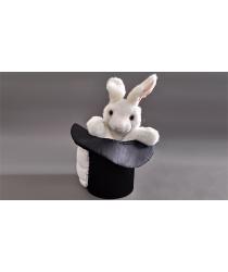 Rabbit in Hat by Tora Magic - Trick