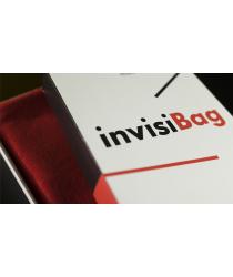 Invisibag (Red) by Joao Miranda and Rafael Baltresca  - Trick