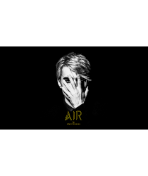 AIR (Gimmicks and online instruction) by Alain Simonov & Shin Lim - Trick