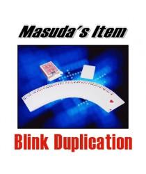 Blink Duplication by Katsuya Masuda - Trick