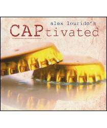CAPtivated (EURO) by Alex Lourido -Trick