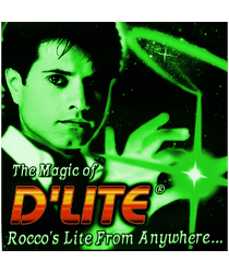 D'Lite Green (Single) by Rocco - Trick