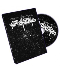 And All Will Be Consumed by Christopher Wiehl - DVD