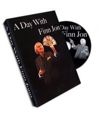 A Day With Finn Jon, DVD