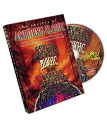Ambitious Classic (World's Greatest Magic) - DVD