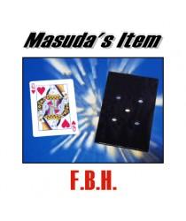 F.B.H. (Five Black Holes) by Katsuya Masuda - Trick