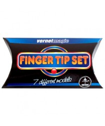 Finger Tip Set (2007) by Vernet - Trick