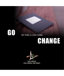 Go Change (Red) by N2G and Leo Xing - Trick