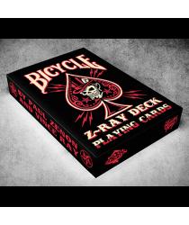 Karnival ZRay Deck by Big Blind Media