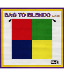Bag to Blendo (Large / stage) -  by Mr. Magic