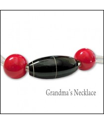 Grandma's Necklace by Uday - Trick